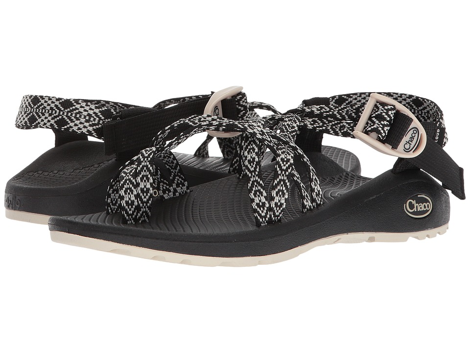 Chaco Z/Cloud X2 (Webb Angora) Sandals