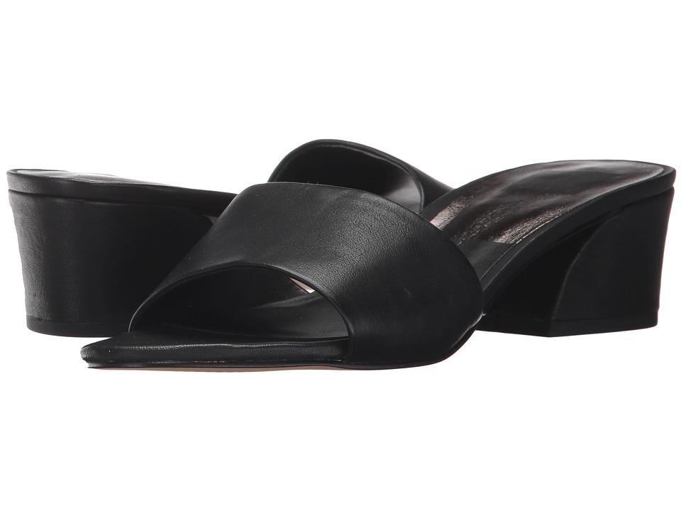 Dolce Vita Rilee (Onyx Leather) Women