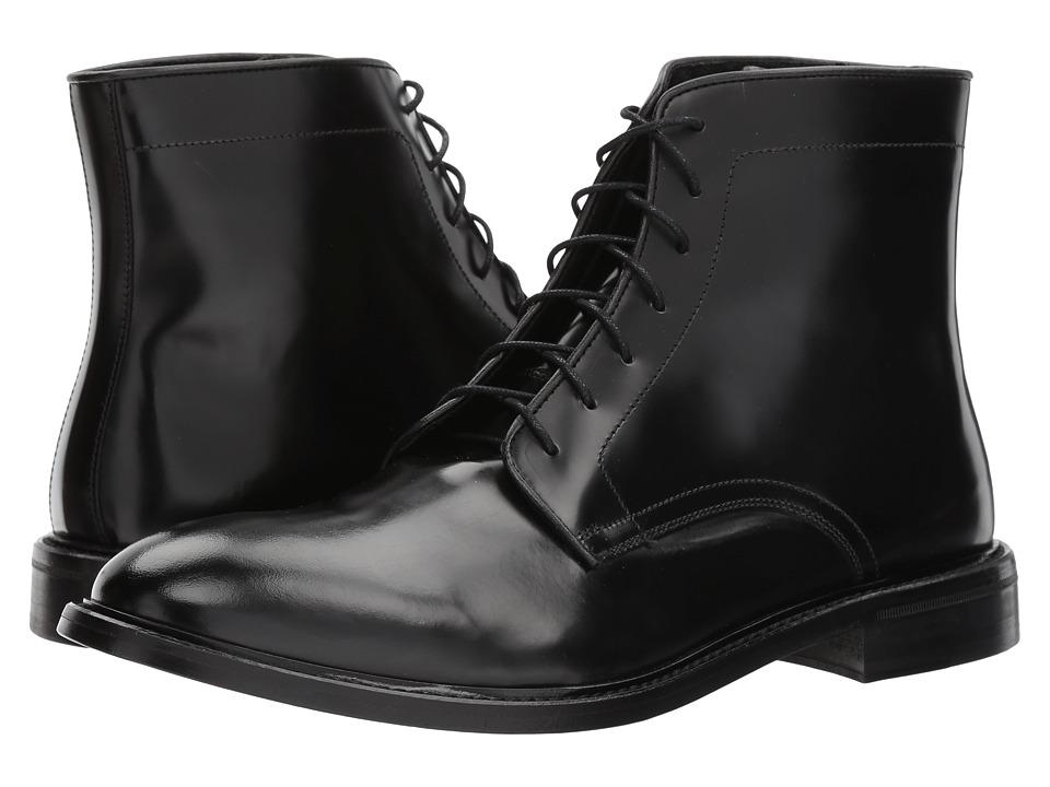 Kenneth Cole New York Design 10795 (Black) Men