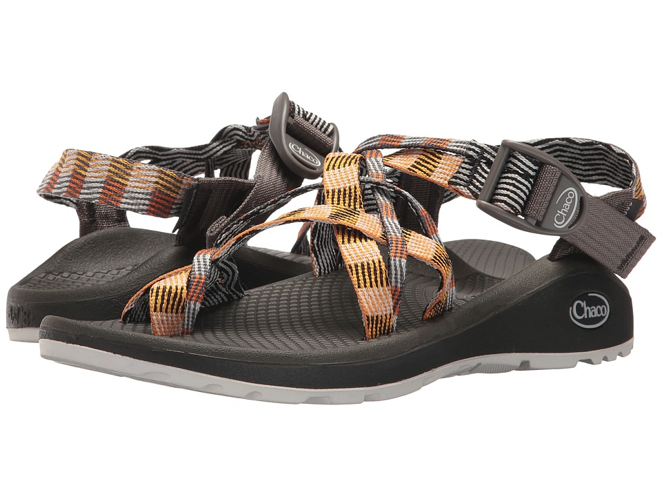 Chaco Z/Cloud X2 Remix (Cottage Poppy) Sandals