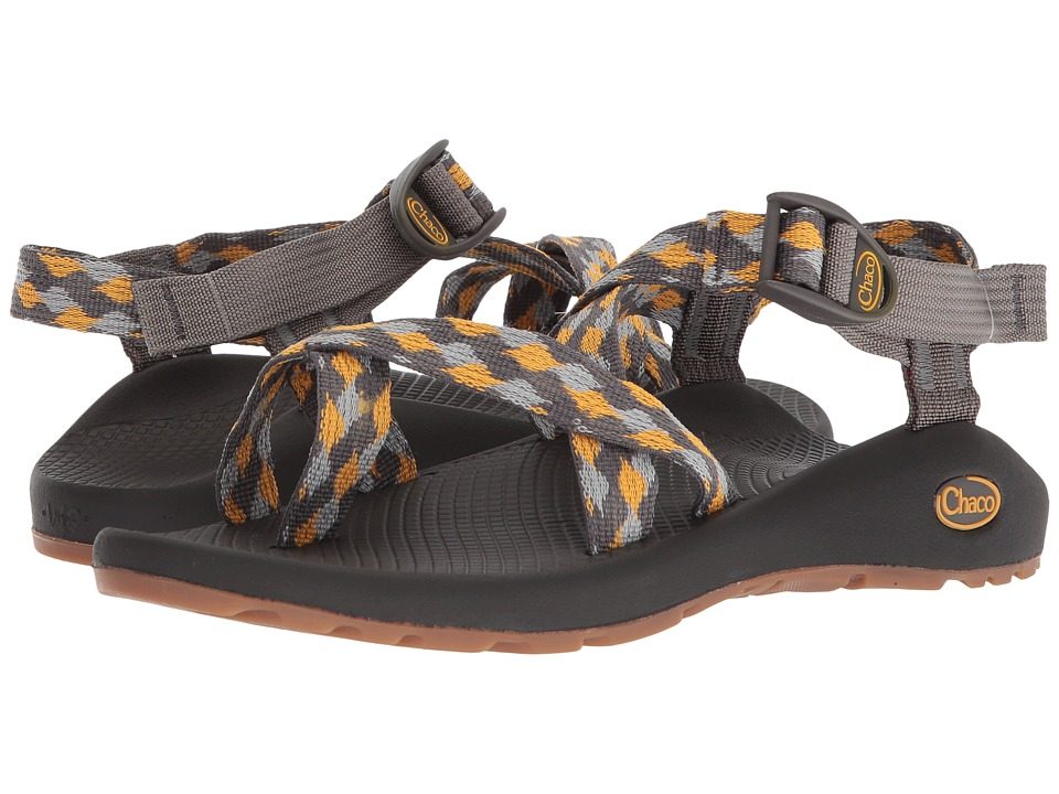 Chaco Z/2 Classic (Quilt Golden) Sandals