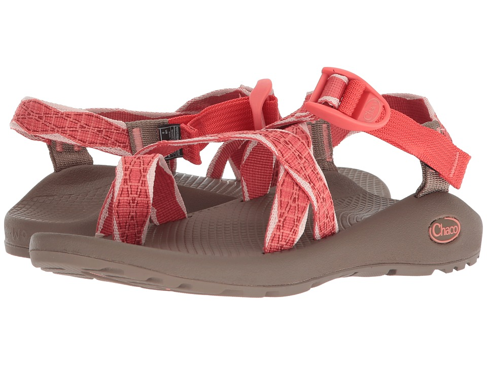 Chaco Z/2 Classic (Swell Peach) Sandals