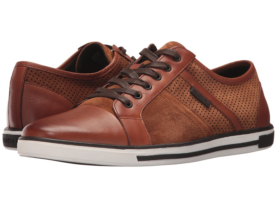 Kenneth Cole New York Initial Step (Rust) Men