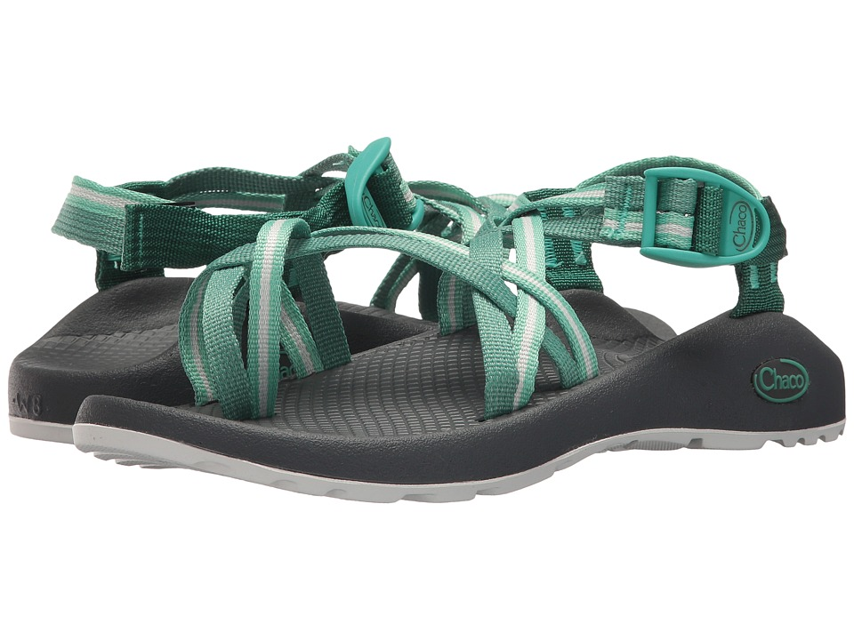 Chaco ZX/2 Classic (Varsity Pine) Sandals