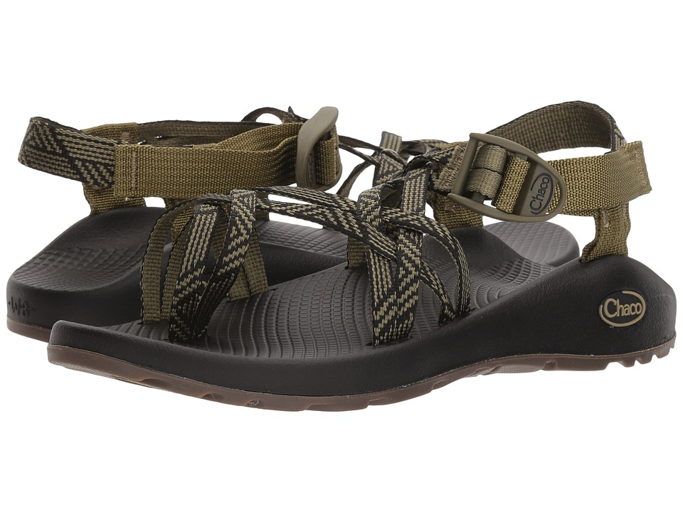Chaco ZX/2 Classic (Palm Avocado) Sandals