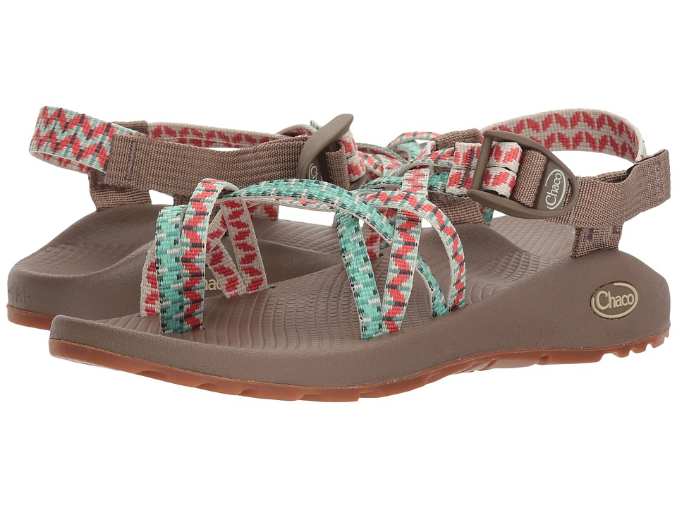 Chaco ZX/2 Classic (Dolman Pine) Sandals