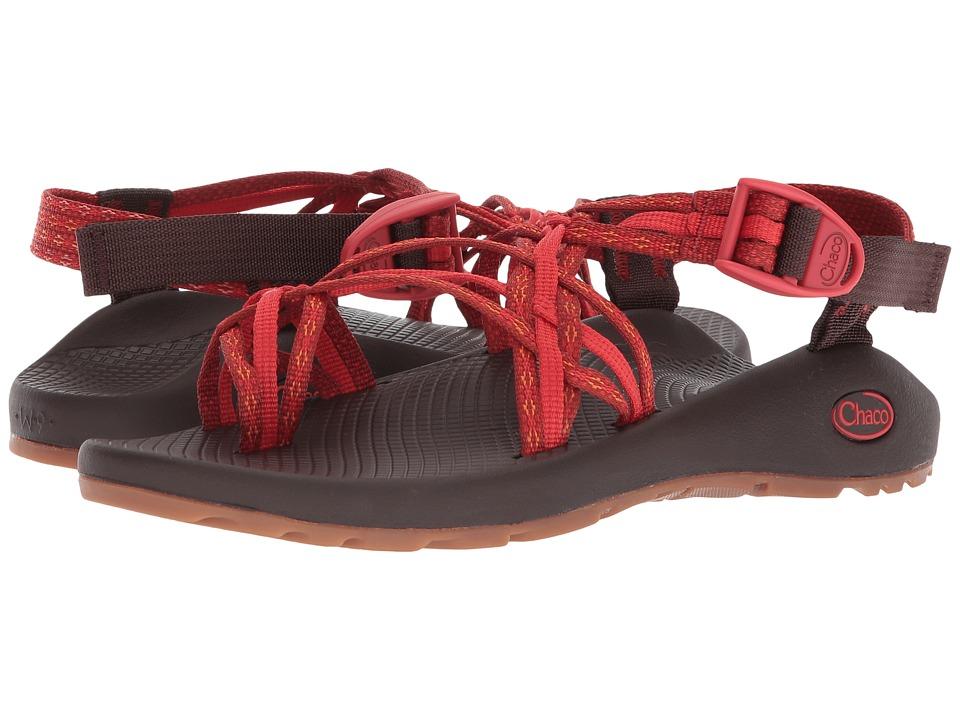 Chaco - ZX/3(r) Classic (Garden Peach) Women's Sandals