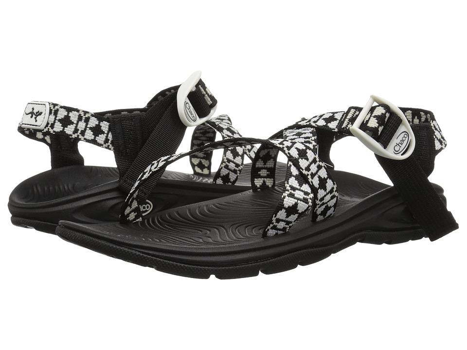 Chaco - Z/Volv (Pane Angora) Women's Sandals