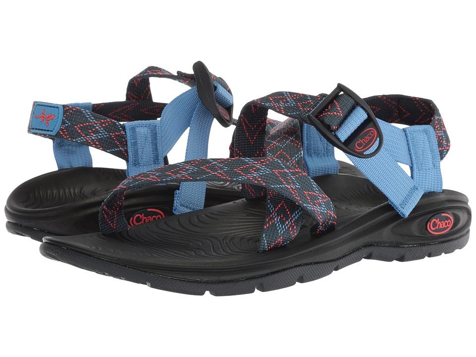Chaco Z/Volv (Waltz Navy) Sandals