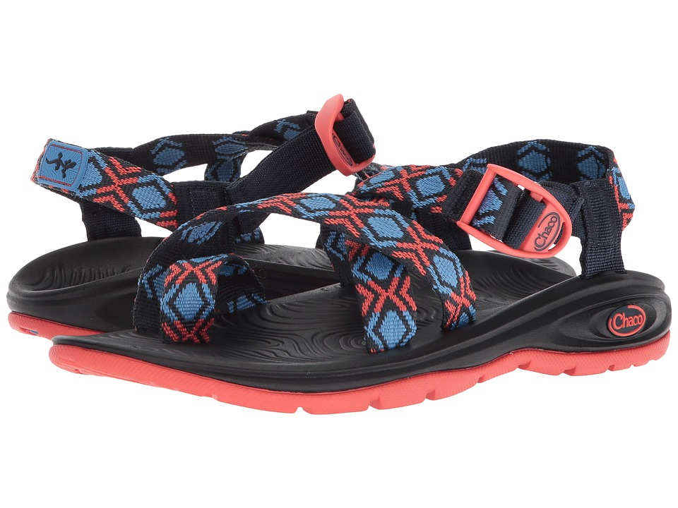 Chaco Z/Volv 2 (Standard Eclipse) Women's Shoes