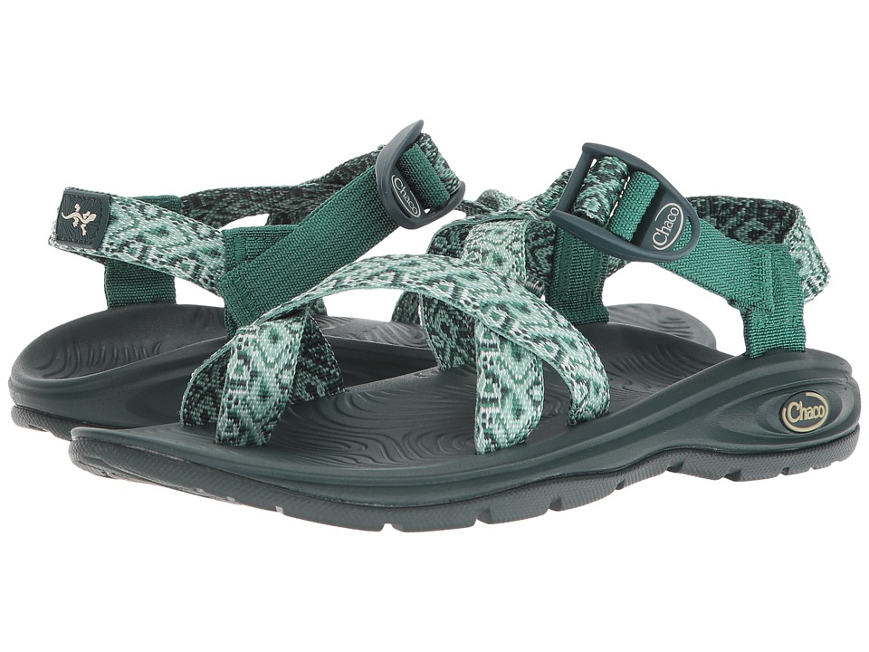 Chaco Z/Volv 2 (Nested Pine) Women's Shoes