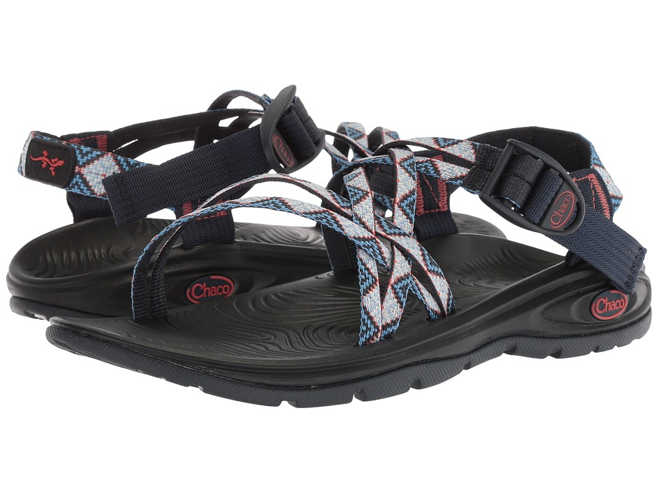 Chaco Z/Volv X (Kaleido Eclipse) Women's Shoes