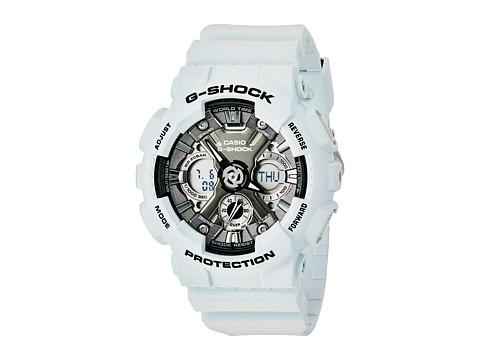G-Shock GMA-S120MF-2ACR - Blue