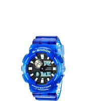 G-Shock - GAX-100MSA-2