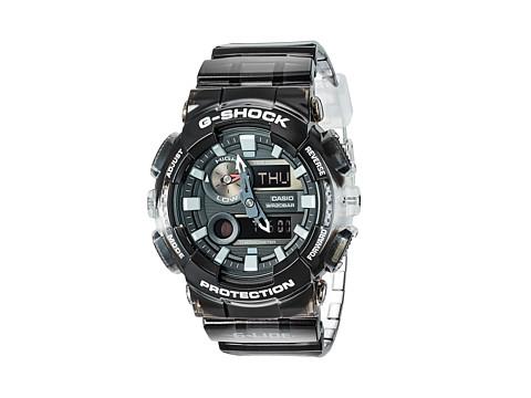 G-Shock GAX-100MSB-1A - Black