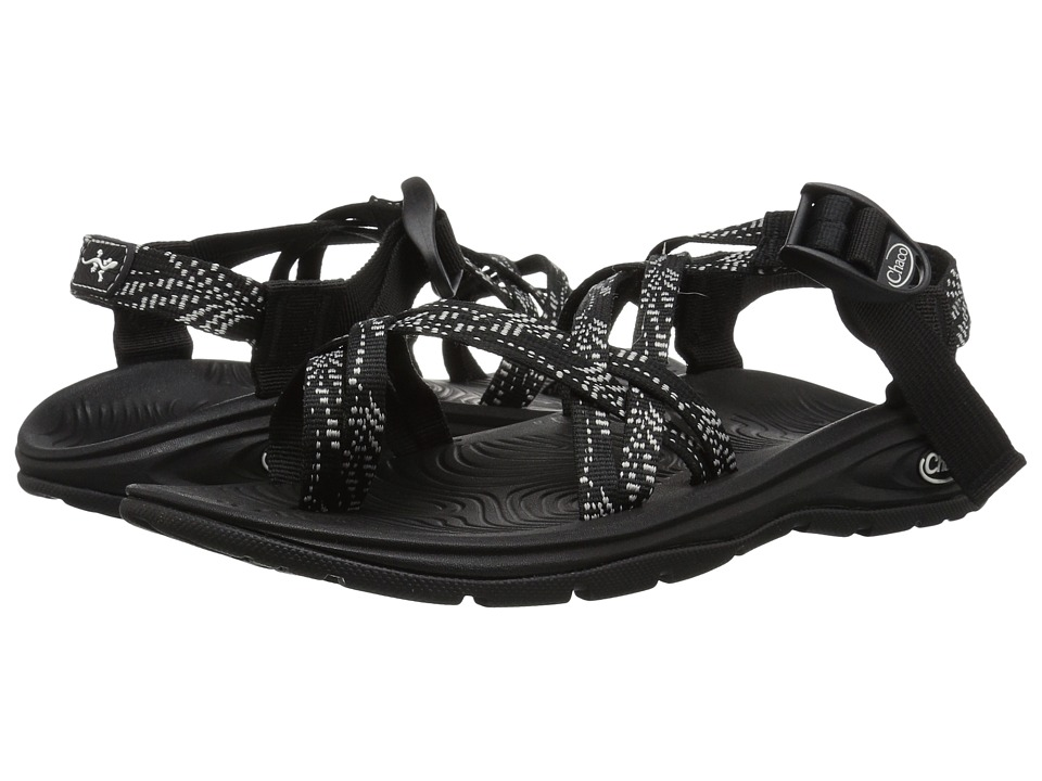 Chaco Z/Volv X2 (Dash Black) Women's Shoes