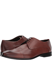BOSS Hugo Boss - Dress Appeal Leather Lace-Up Derby by HUGO