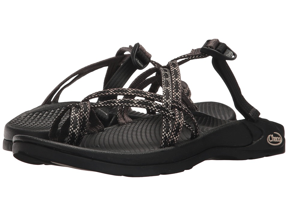Chaco - Zong X Ecotread (Fizz Black) Womens Sandals