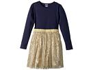 Toobydoo Party Dress (Infant/Toddler/Little Kids/Big Kids)