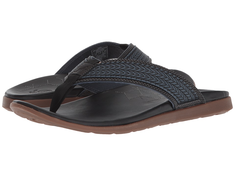 Chaco - Marshall (Basket Midnight) Men's Sandals