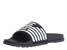 Emporio Armani Eagle Beach Slide
