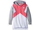 adidas Originals Kids adidas Originals Kids Modern French Terry Hoodie (Little Kids/Big Kids)