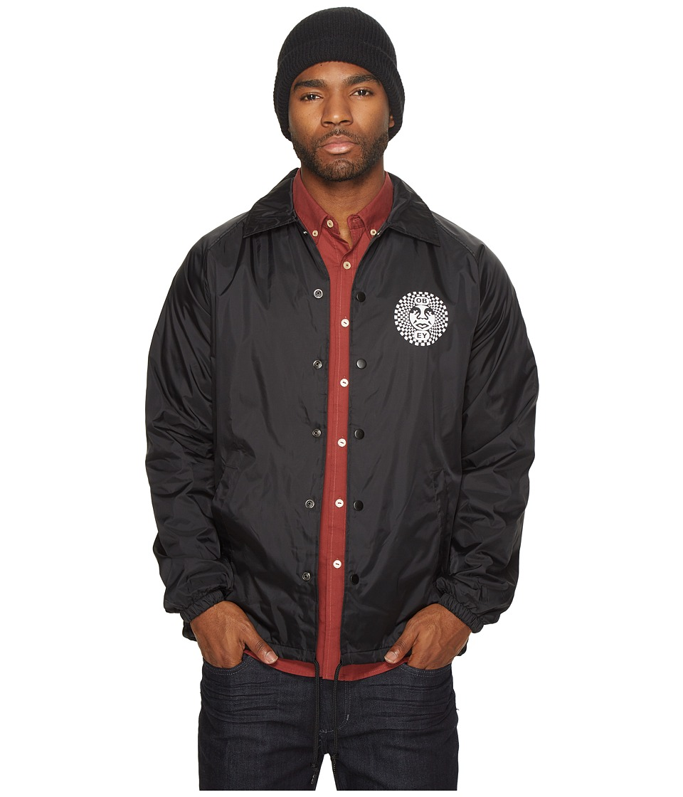 Obey - Dance Party Coaches Jacket
