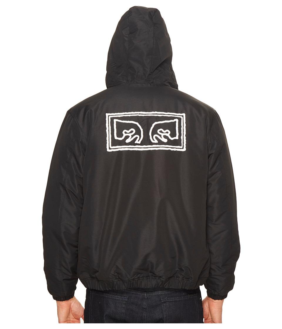 Obey - Debaser Jacket