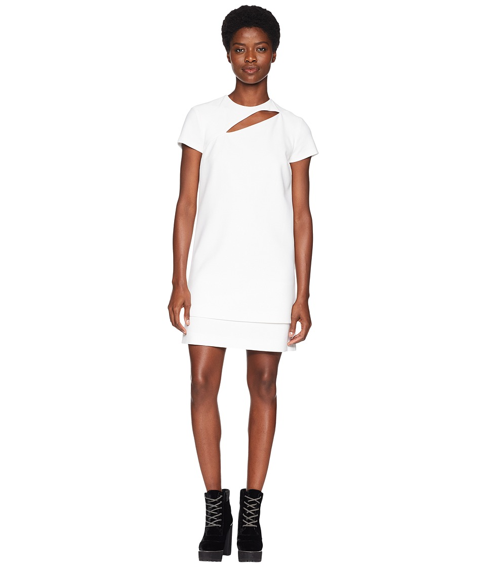 Versace Collection Abito Donna Tessuto Dress (White) Women
