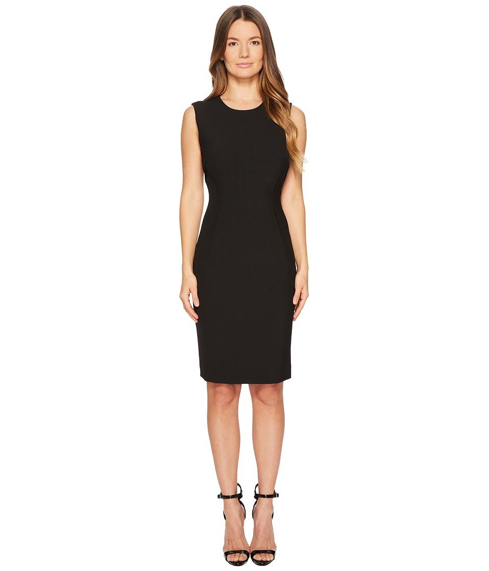 Versace Collection Abito Donna Tessuto Dress (Black) Women