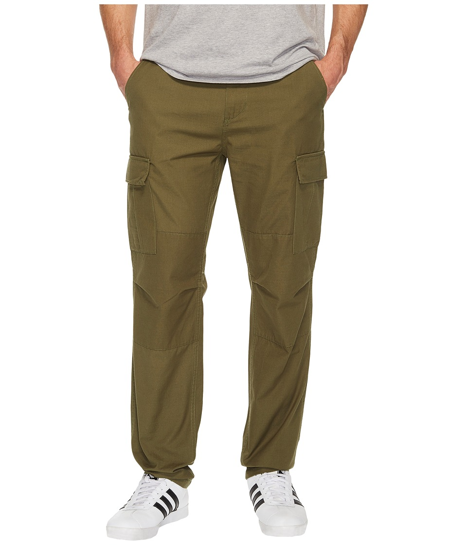 Obey Recon Cargo Pants (Army) Men
