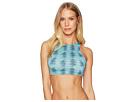 Carve Designs Carve Designs Sanitas Reversible Bikini Top