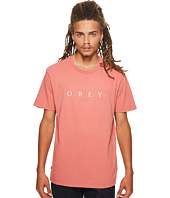 Obey - Novel Obey Tee