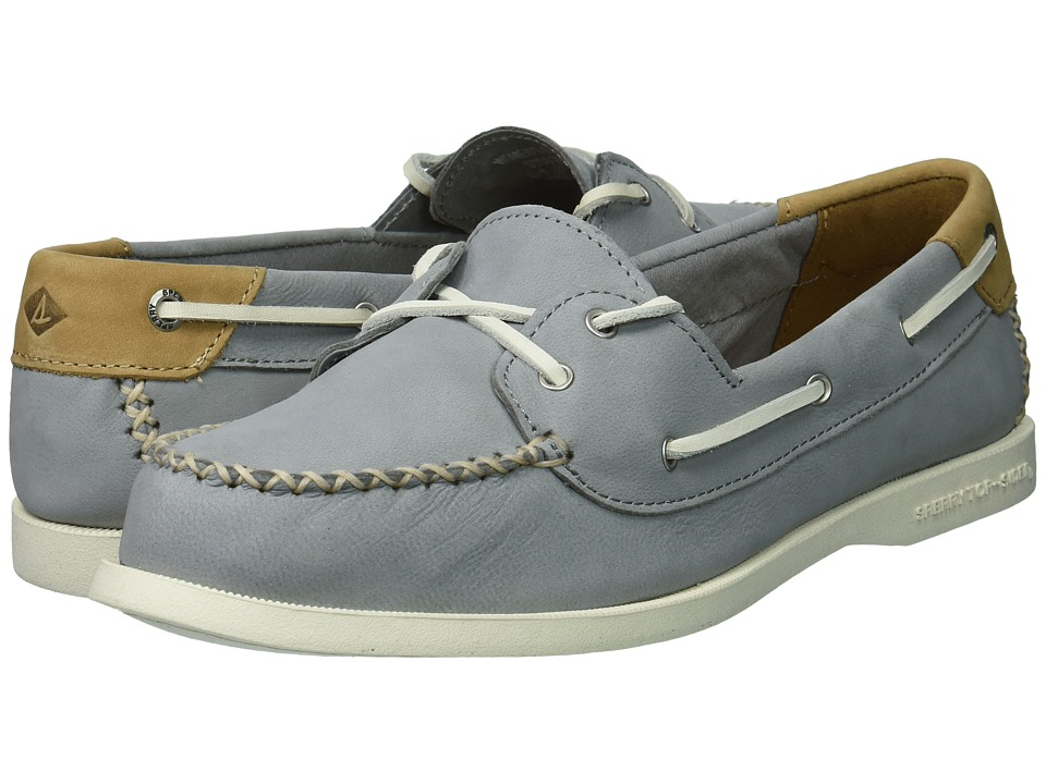 Sperry A/O Venice Leather (Grey) Women