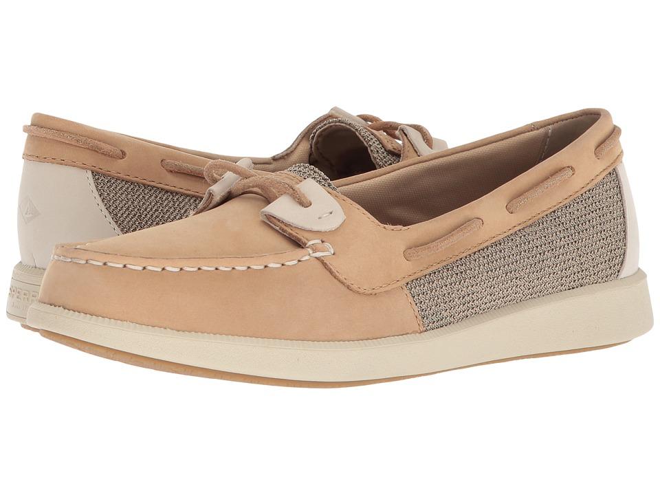 Sperry Oasis Loft (Linen/Oat) Women's Shoes