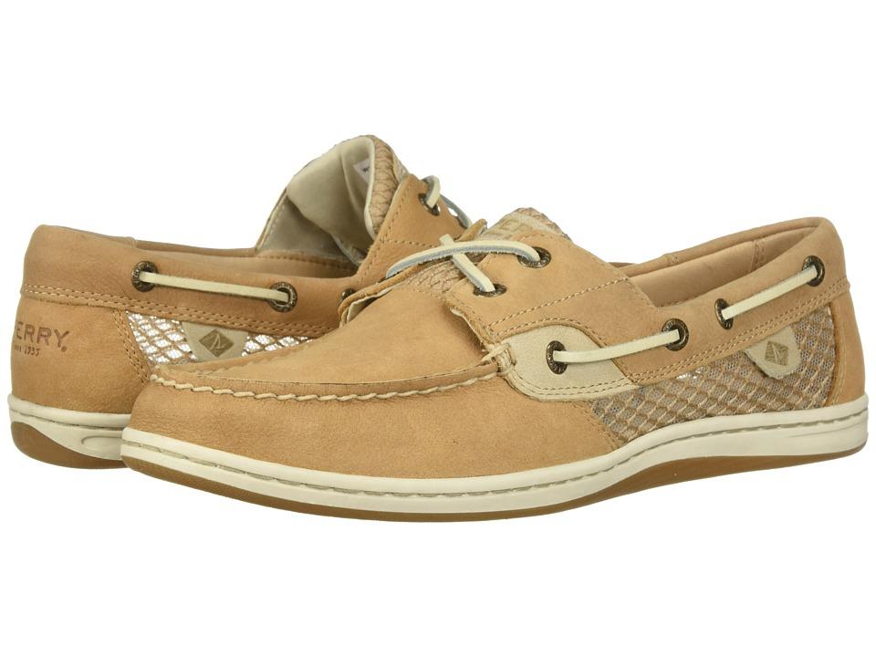 Sperry Koifish Mesh (Linen) Women's Shoes