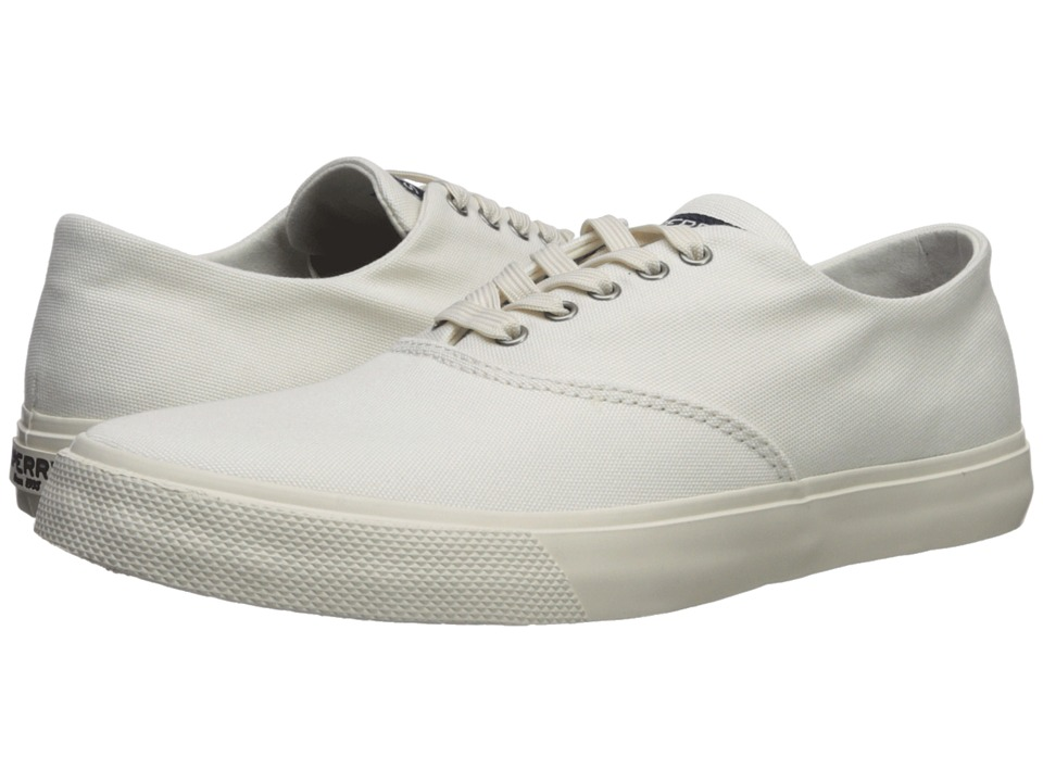 Sperry Captain's CVO (White) Women's Shoes