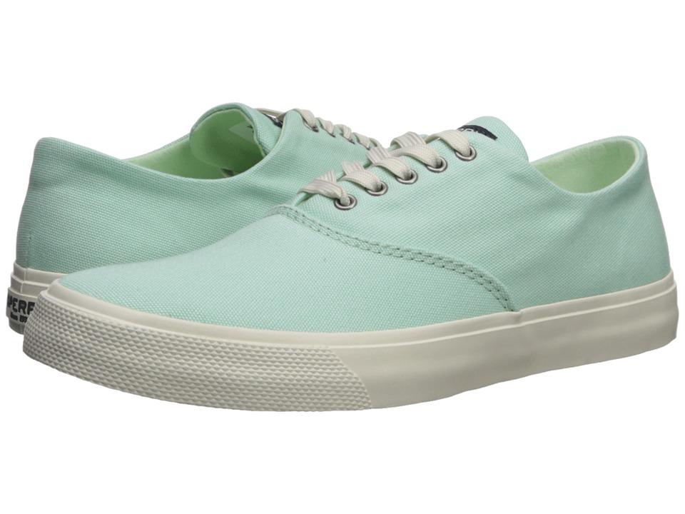 Sperry Captain's CVO (Mint) Women's Shoes