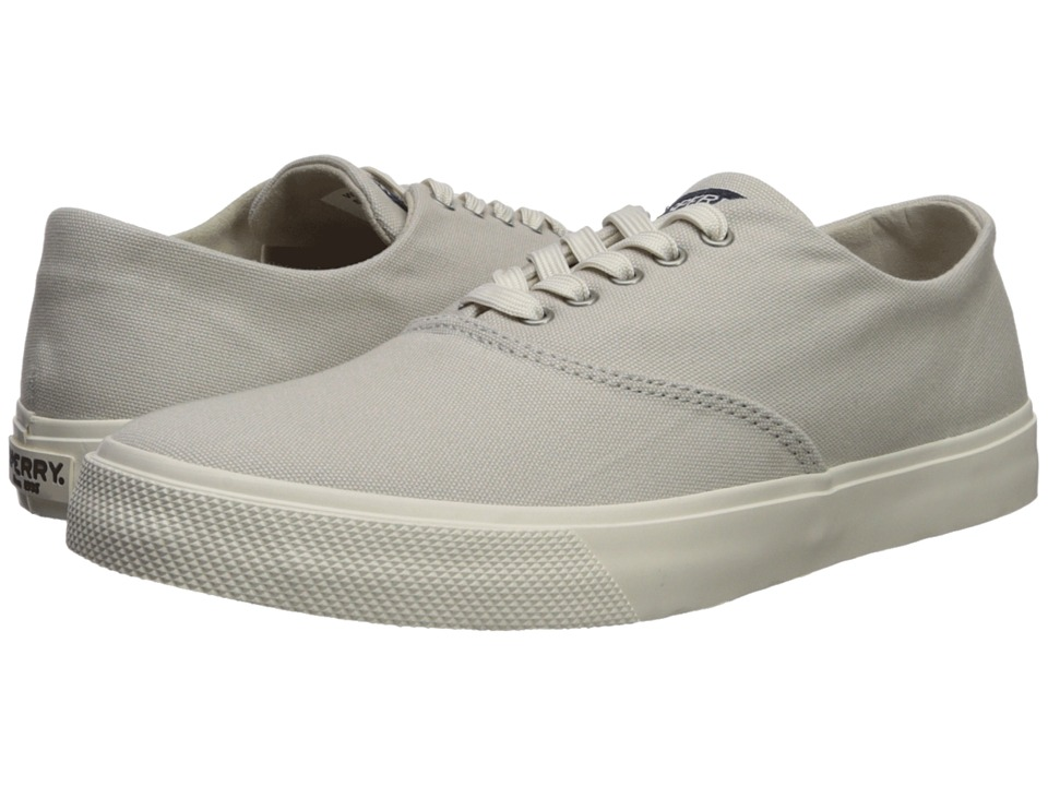 Sperry Captain's CVO (Light Grey) Women's Shoes