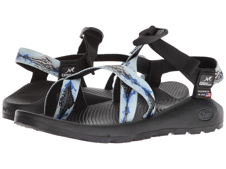 Chaco Z/2 Glacier (Glacier Black) Women's Shoes