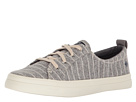 Sperry Sperry Crest Vibe Painterly Stripe