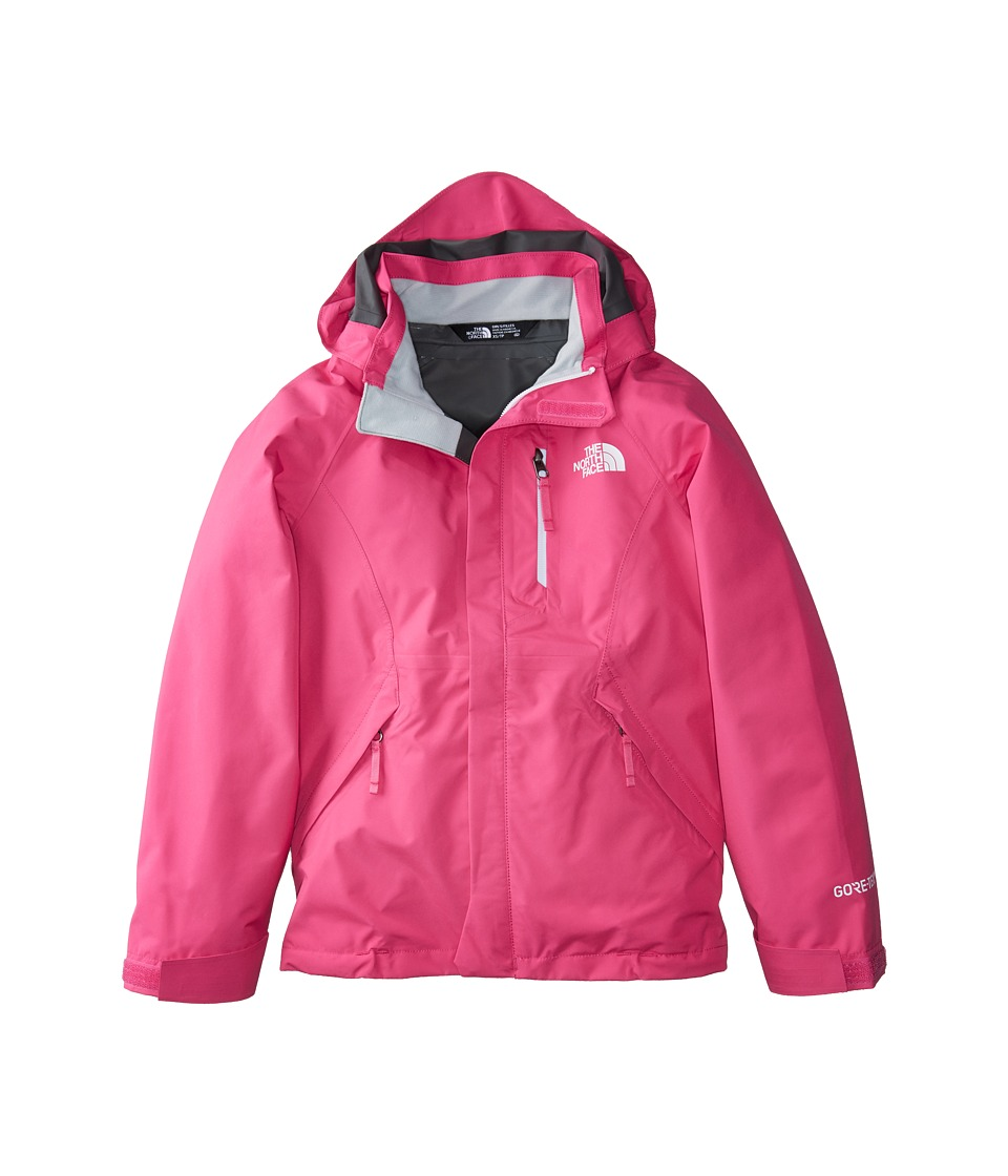 North Face Dryzzle Jacket (Little Kids/Big Kids) (Pettico...