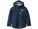 The North Face Kids The North Face Kids Dryzzle Jacket (Little Kids/Big Kids)