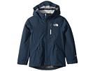 The North Face Kids Dryzzle Jacket (Little Kids/Big Kids)