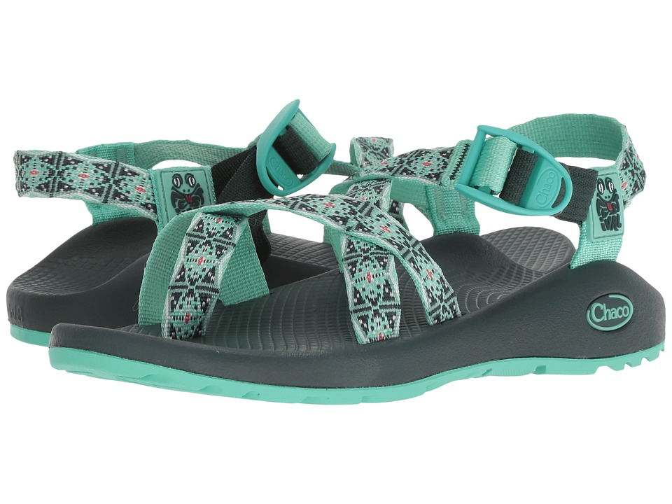 Chaco Z/2 Classic (Lotus Pine) Sandals