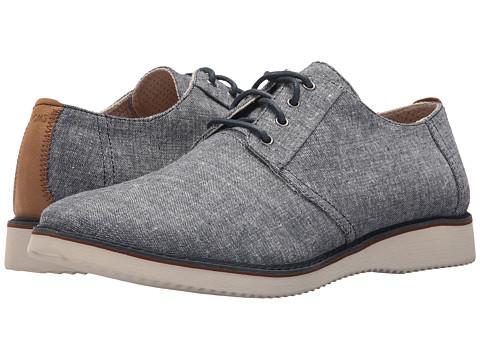 Report preston shoes