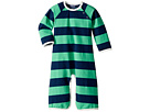 Toobydoo The Rugby Jersey Knit Jumpsuit (Infant)
