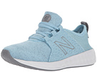 New Balance Kids KJCRZv1P (Little Kid)