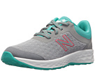 New Balance Kids KJKAYv1Y (Little Kid/Big Kid)