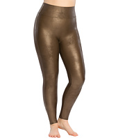 Spanx - Plus Size Faux Leather Leggings